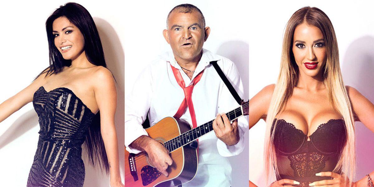 Miriam Saavedra, El Koala y Aurah Ruiz, nuevos nominados