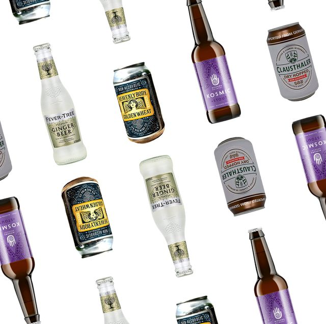 The 7 Best Non-Alcoholic Beers To Drink
