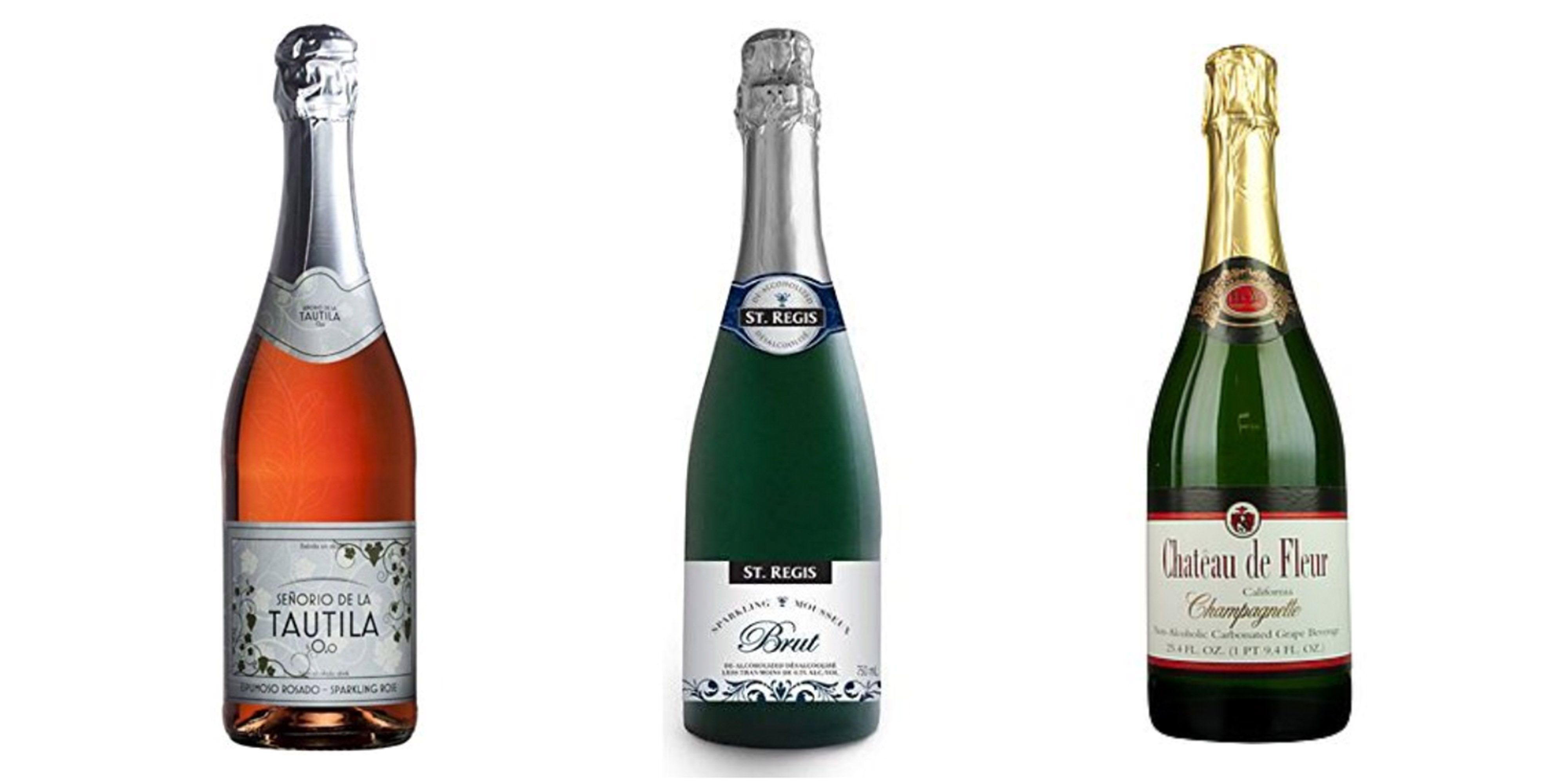6 Best Non Alcoholic Champagnes 2018 Top Alcohol Free Sparkling Wine