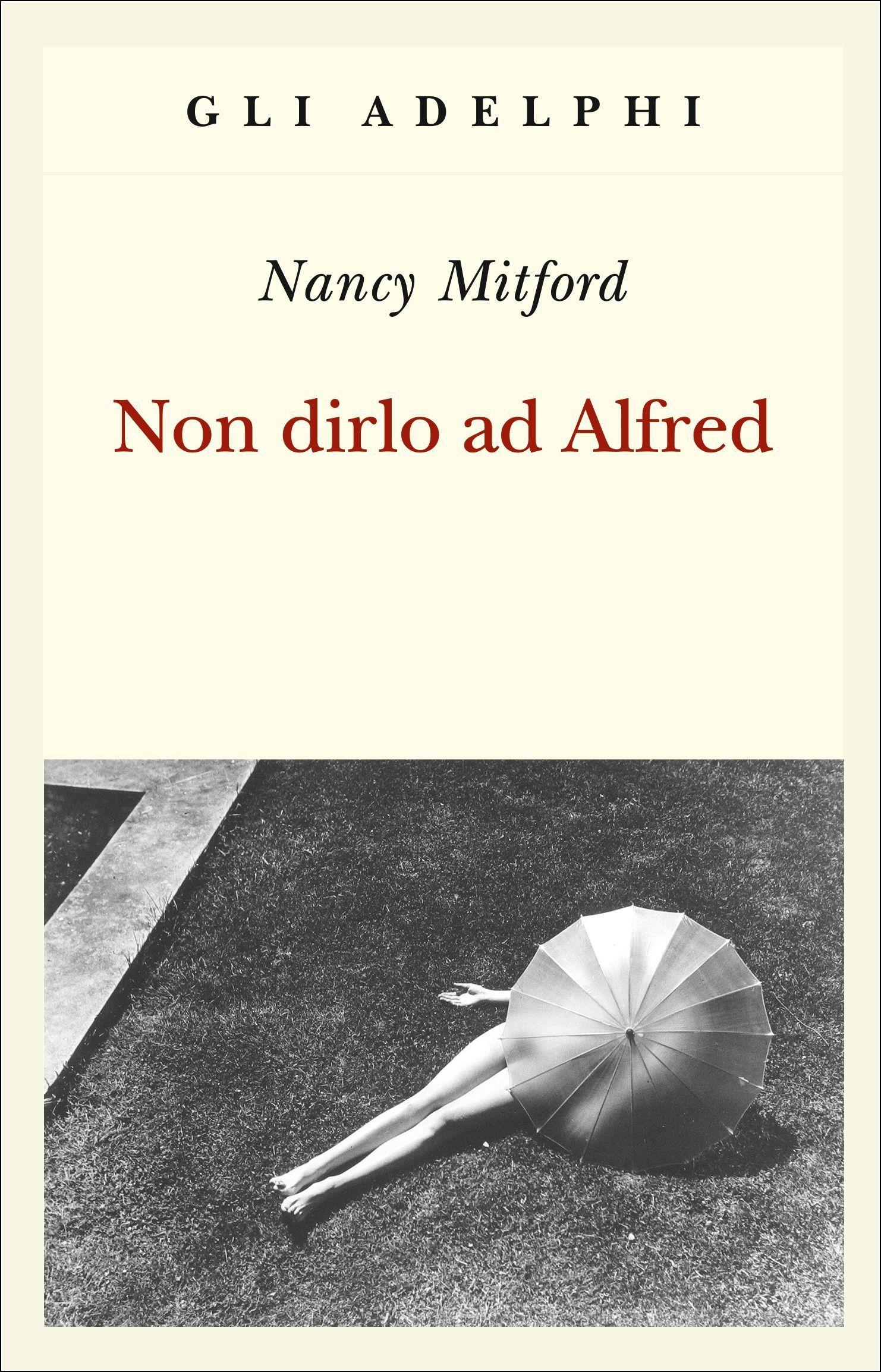 Non dirlo ad Alfred Mitford