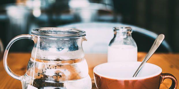 Caffè bianco: effetti collaterali, benefici e proprietà