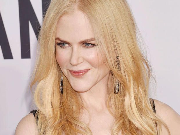Gli Stivali Neri Di Nicole Kidman Sono Una Riposta A Tom Cruise