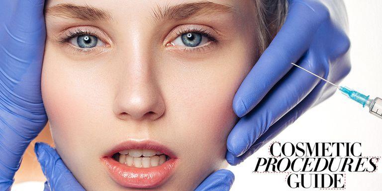 Non Surgical Nose Jobs Explained Nose Filler Procedure