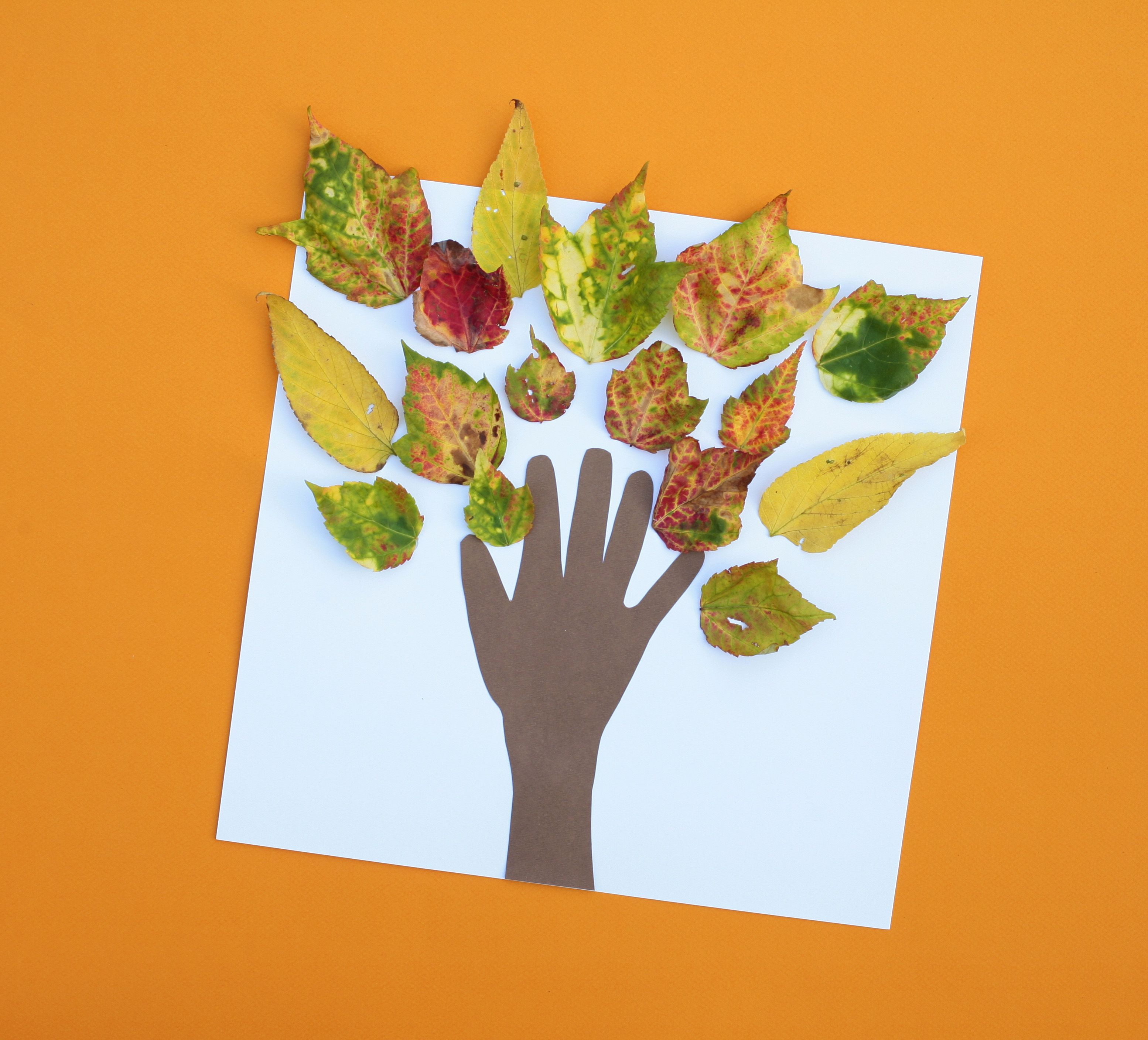 20 Best Leaf Crafts For Fall Diy Decorating Projects With Leaves