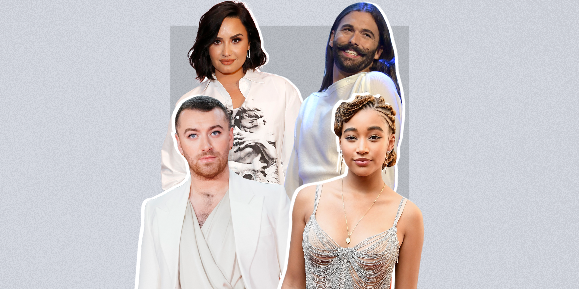 Transgender meaning binary non 21 celebrities