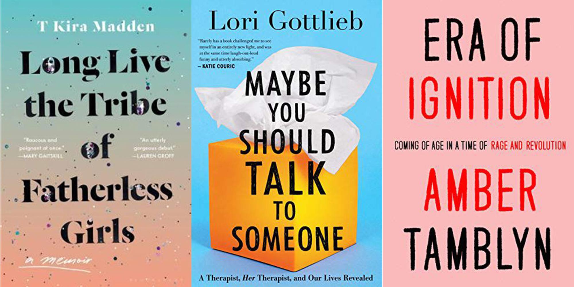 New Nonfiction Books 2020 Best Nonfiction Books of 2019   Nonfiction Book Recommendations