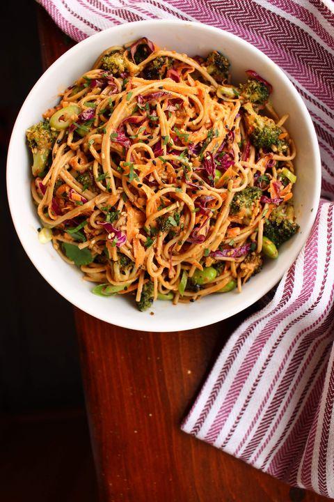 noodle salad   delishcom