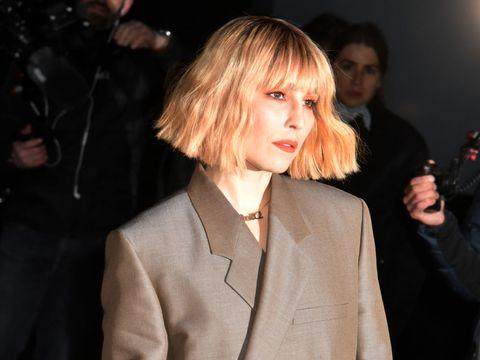 Dior Homme : Outside Arrivals - Paris Fashion Week - Menswear F/W 2019-2020