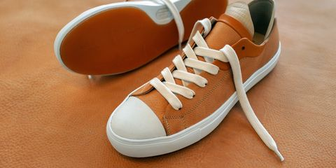 Footwear, Shoe, Sneakers, Tan, Plimsoll shoe, Orange, Brown, Walking shoe, Skate shoe, Athletic shoe,