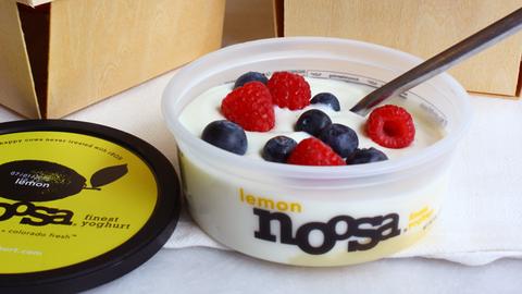 Food, Frozen yogurt, Cuisine, Skyr, Ingredient, Frozen dessert, Dessert, Breakfast, Dairy, Dish,