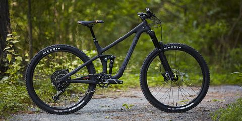 3e4bcdc9bd1 The Best Full Suspension and Hardtail Mountain Bikes 2017 Mountain ...