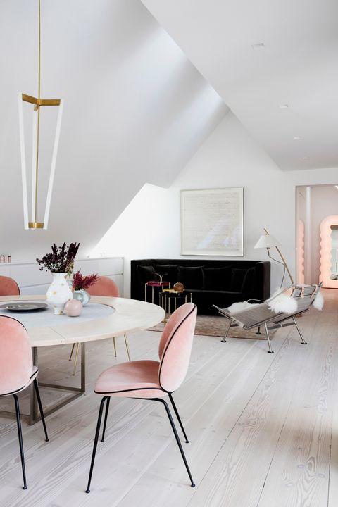 Fotos: Line Klein vía Bang & Olufsen/Nordic Design