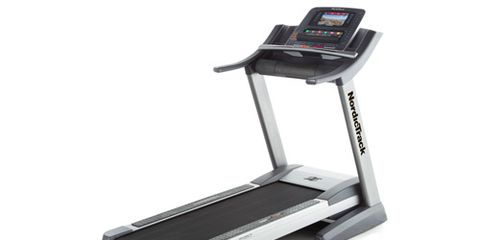 NordicTrack Commercial 2150 Treadmill Review