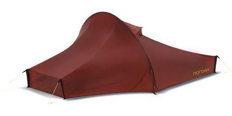 Brown, Tent,