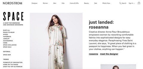 50bf8ef70f9 52 Best Online Shopping Sites for Women - Where to Buy Fashion Online