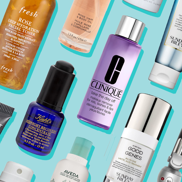 19 Best Anti-Aging Skincare Deals From Nordstrom's Anniversary Sale