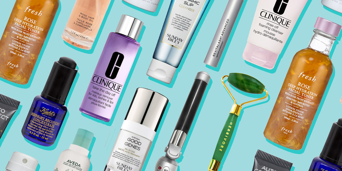 Snag the Best Anti-Aging Beauty Products From Nordstrom's Huge Anniversary Sale