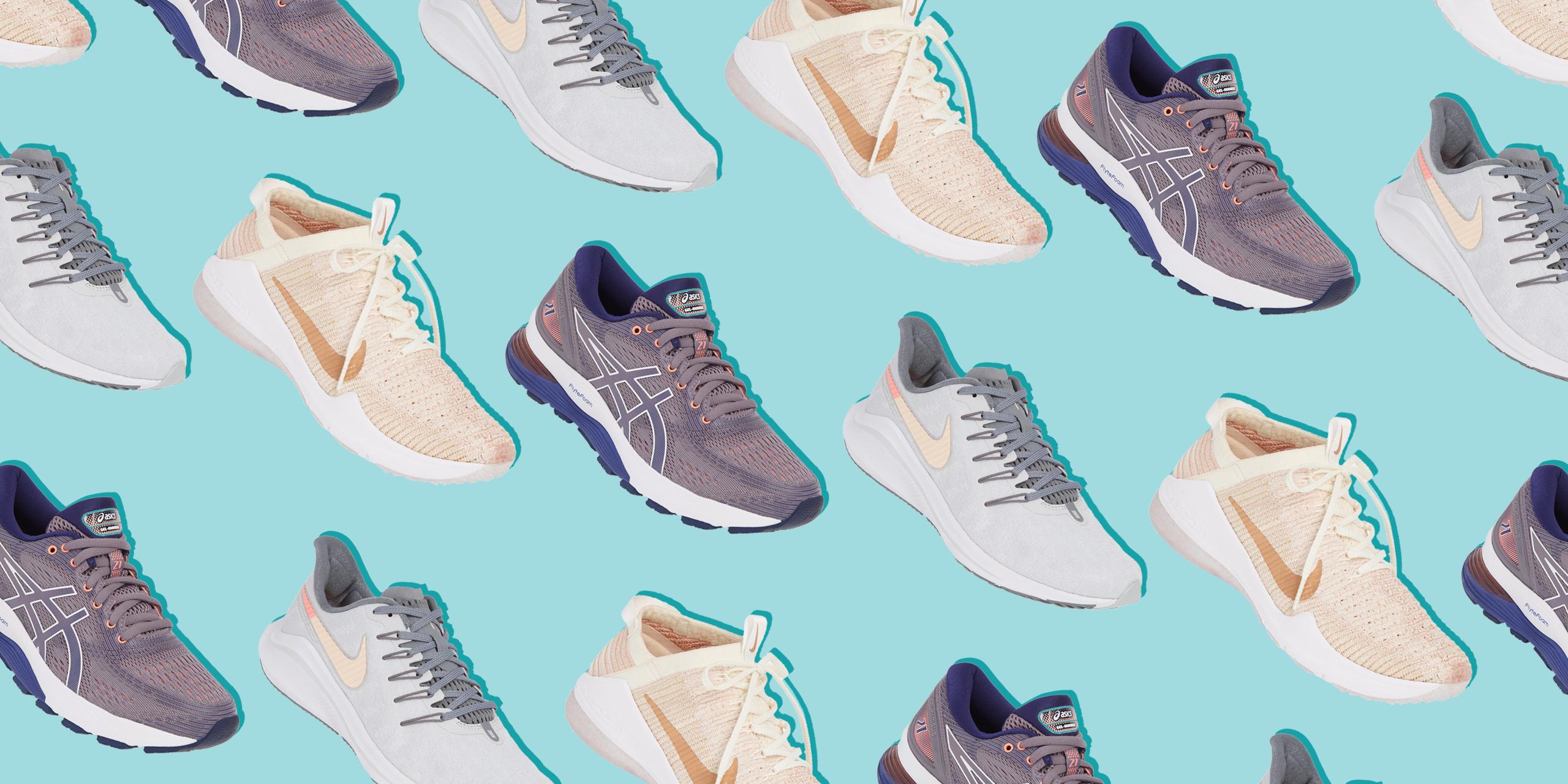 Nordstrom's Anniversary Sale 2019: Best Walking & Running Shoes