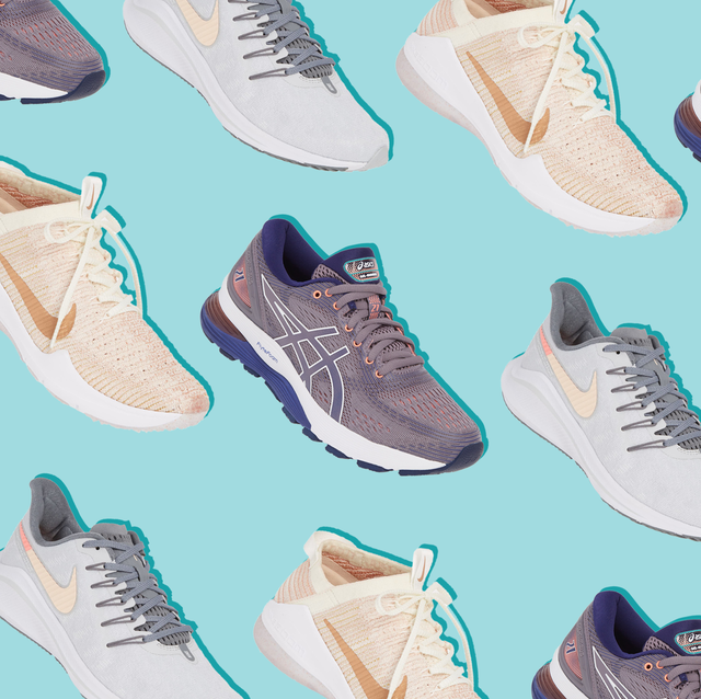 Nordstrom's Anniversary Sale Has Amazing Deals on Comfy Walking Shoes