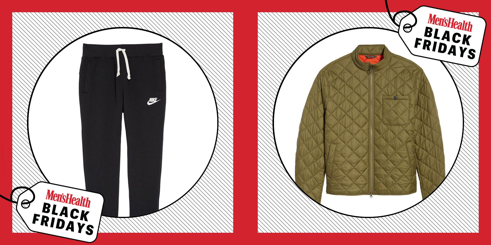 15 Awesome Men's Deals From Nordstrom's Black Friday Sale