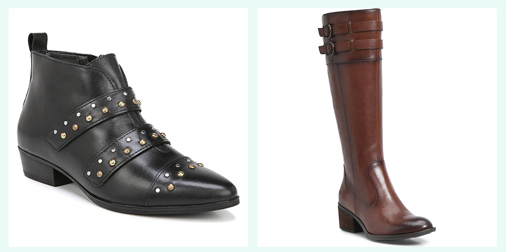 Nordstrom's Pre-Black Friday Sale Includes Tons of Comfy, Podiatrist-Approved Boots