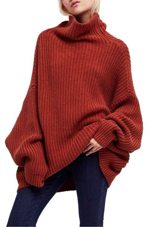 Clothing, Woolen, Poncho, Wool, Outerwear, Neck, Sleeve, Maroon, Sweater,