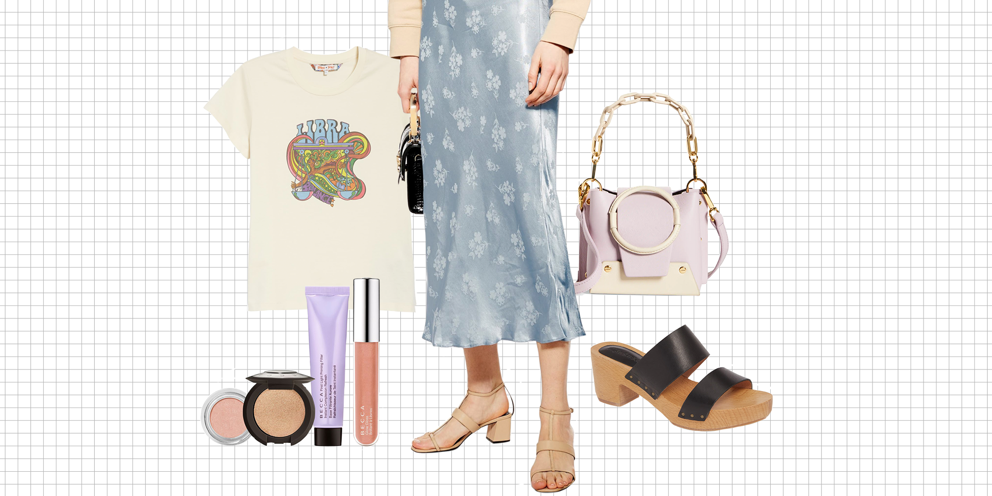 Drop Everything, Because Nordstrom's Epic Half-Yearly Sale Is Happening Now