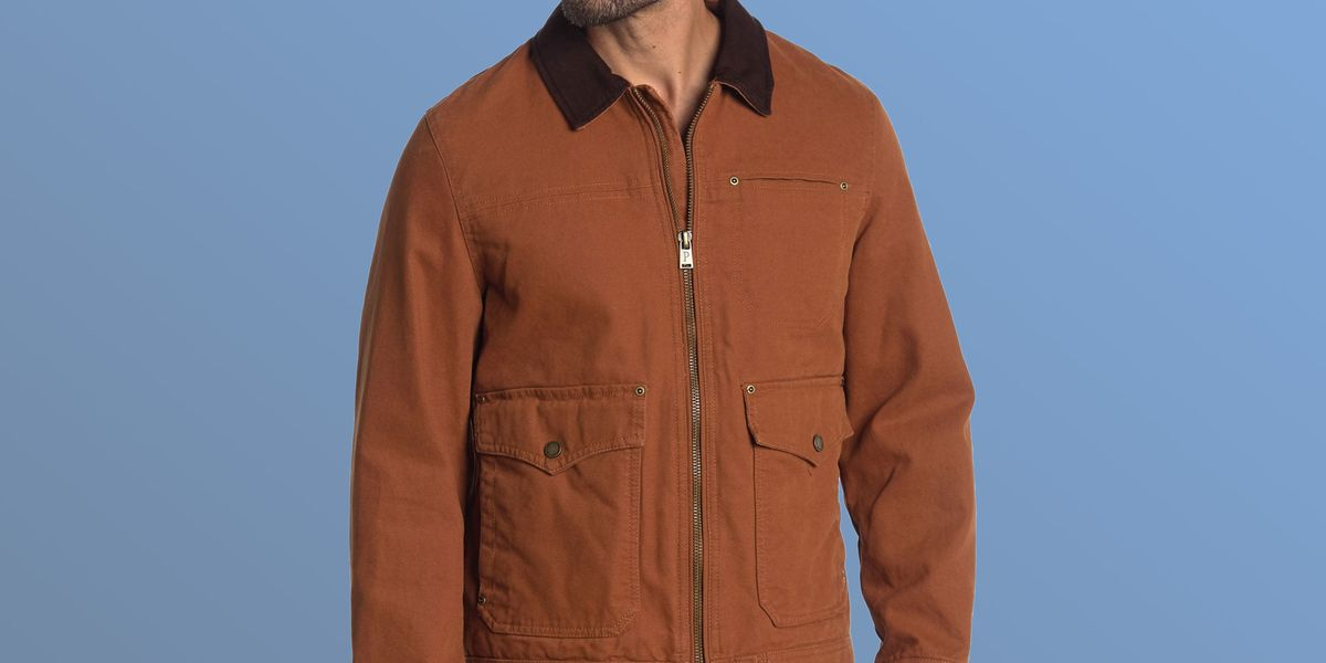 Pendleton Jackets Are up to 50% Off