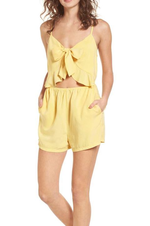 563a03954ee 15 Cute Beach Outfit Ideas 2018 - Summer Beachwear for Women