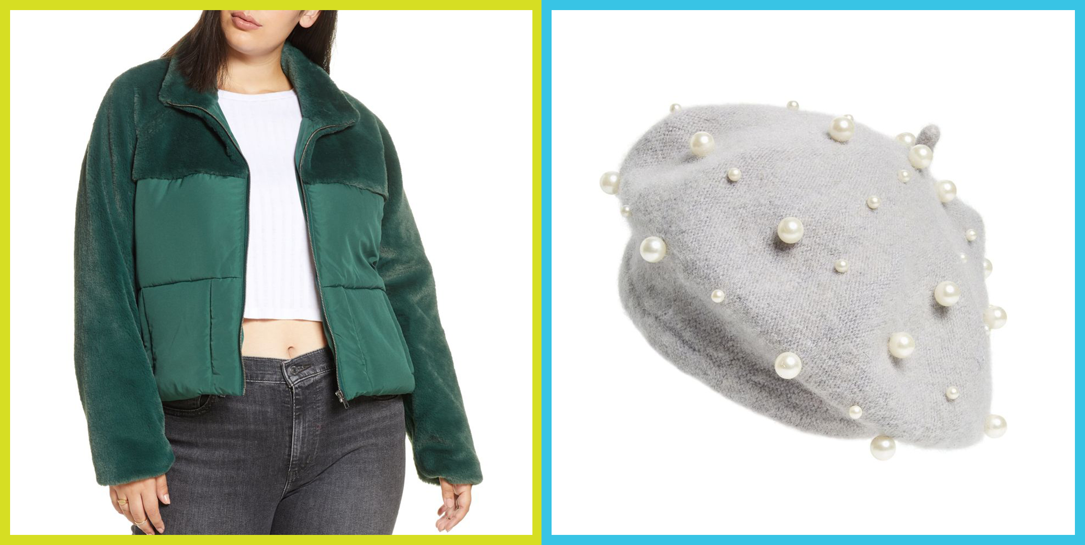 Nordstrom's Winter Sale Has All the Cold-Weather Staples Your Closet Is Missing, FYI