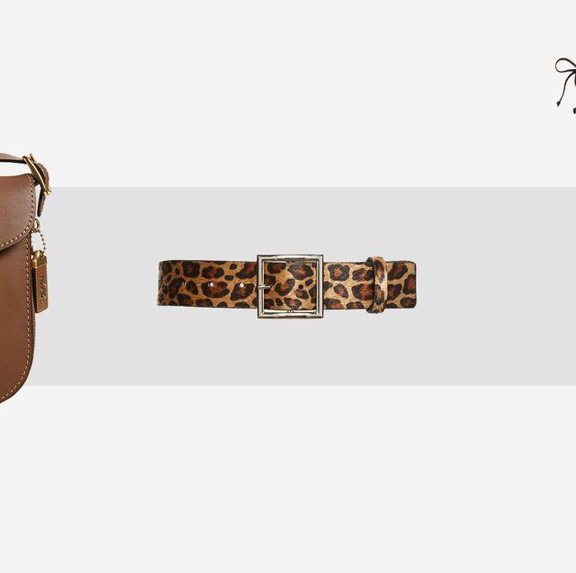 coach bag, halogen belt, stuart weitzman boots