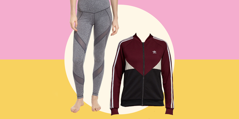 d6203f94fe2 Nordstrom Half-Yearly Sale 2018 Best Activewear Deals