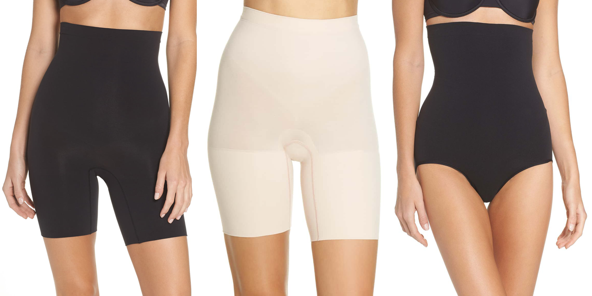 We're Obsessed With the Shapewear & Bras in Nordstrom's Early-Access Anniversary Sale