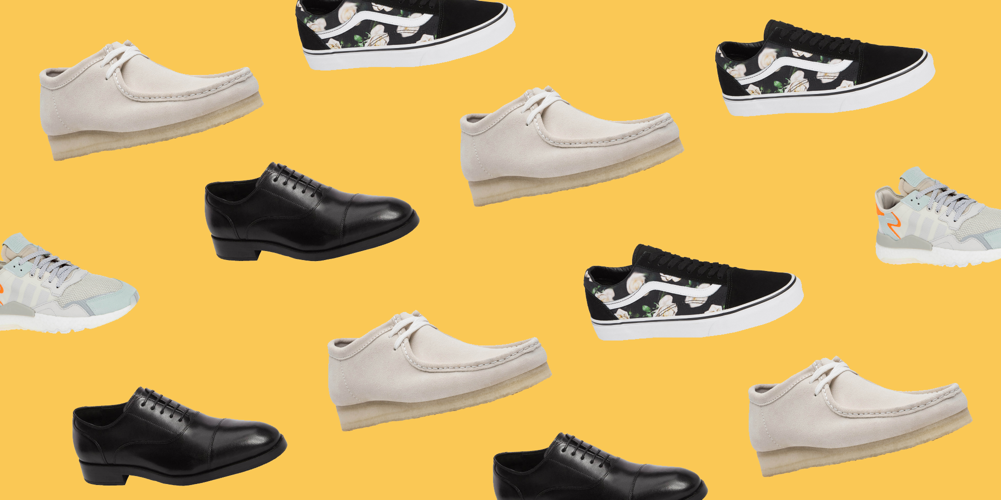 a27859b3ce The Best Men's Shoe Deals From Nordstrom's Half-Yearly Sale 2019
