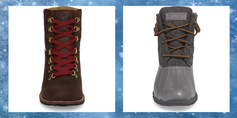 Snow Boots on Sale at Nordstrom