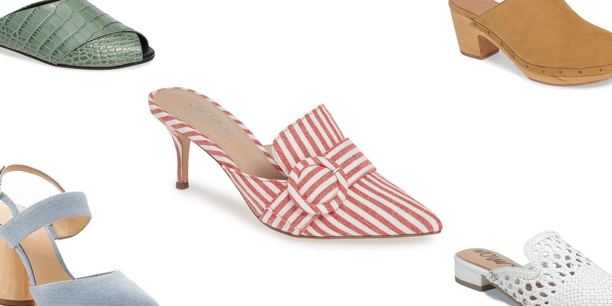 Trendy Summer Sandals 2020 - 65 Cute