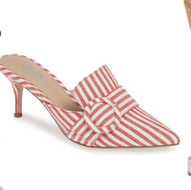 038097052317 15 Closed-Toe Shoes You Can Wear If You Haven't Had Time for a Pedicure