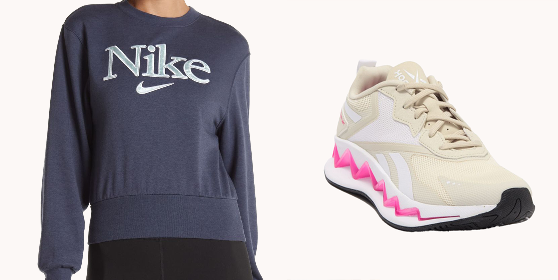You Def Need Everything From Nordstrom Rack's Activewear Sale