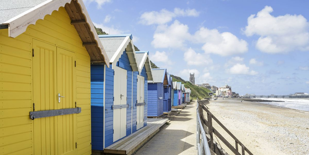 10 beautiful Norfolk beaches to inspire your summer 2021 staycation