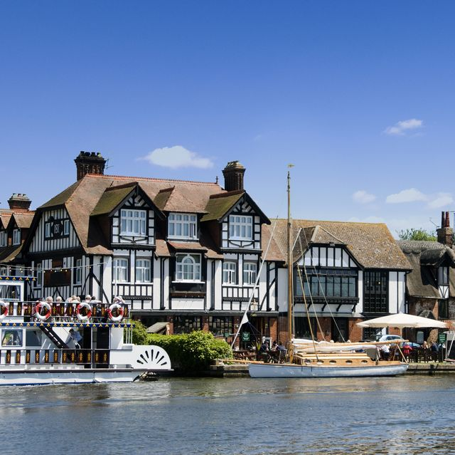 norfolk towns and villages