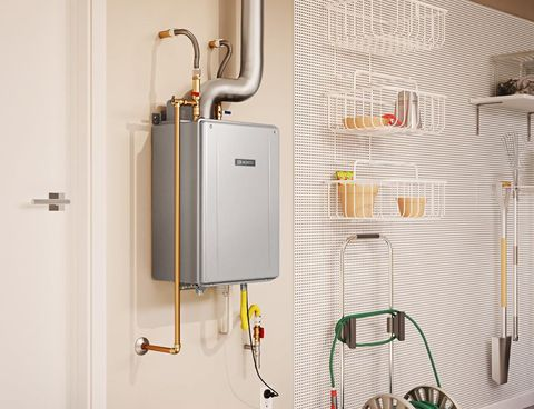 How Does A Water Heater Work Water Heater Guide 2019