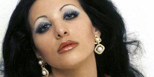 Norma Duval joven