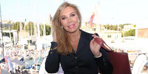 Norma Duval en Mallorca