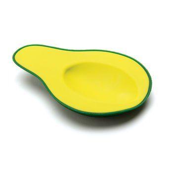 Green, Yellow, Tableware, Dishware, Serveware, Bowl, Plastic, Soap dish,