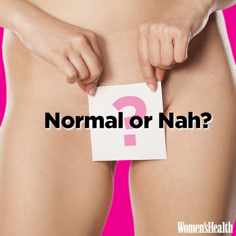 Is your sex pain normal or nah?