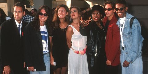 1992 mtv video music awards