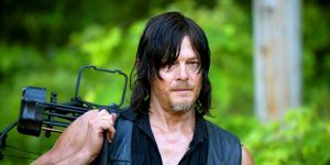 The Walking Dead Norman Reedus final temporada 9