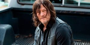 Norman Reedus aclara su futuro en 'The Walking Dead'
