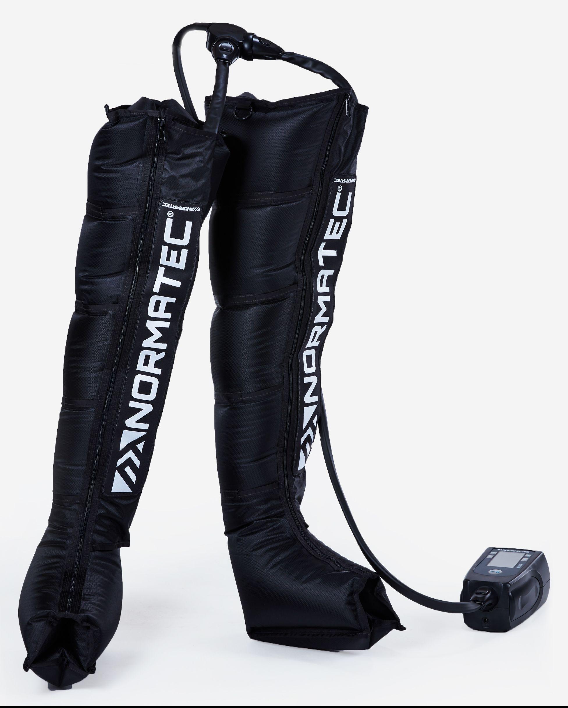 Normatec Pulse Boots