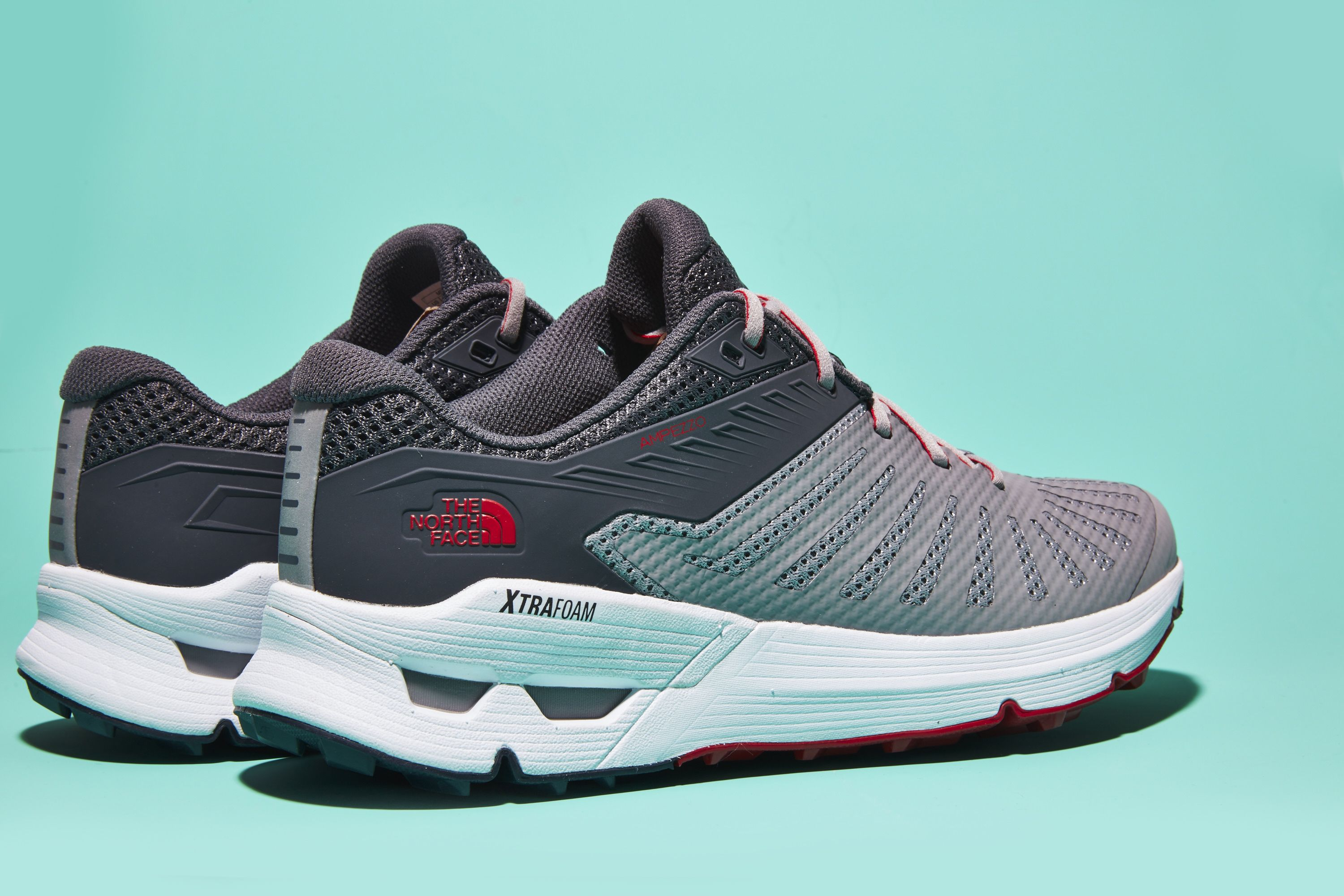 The North Face Ampezzo   Shoe Reviews